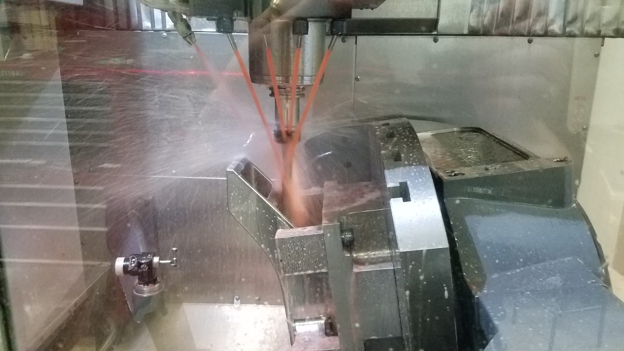 CNC 5-Axis