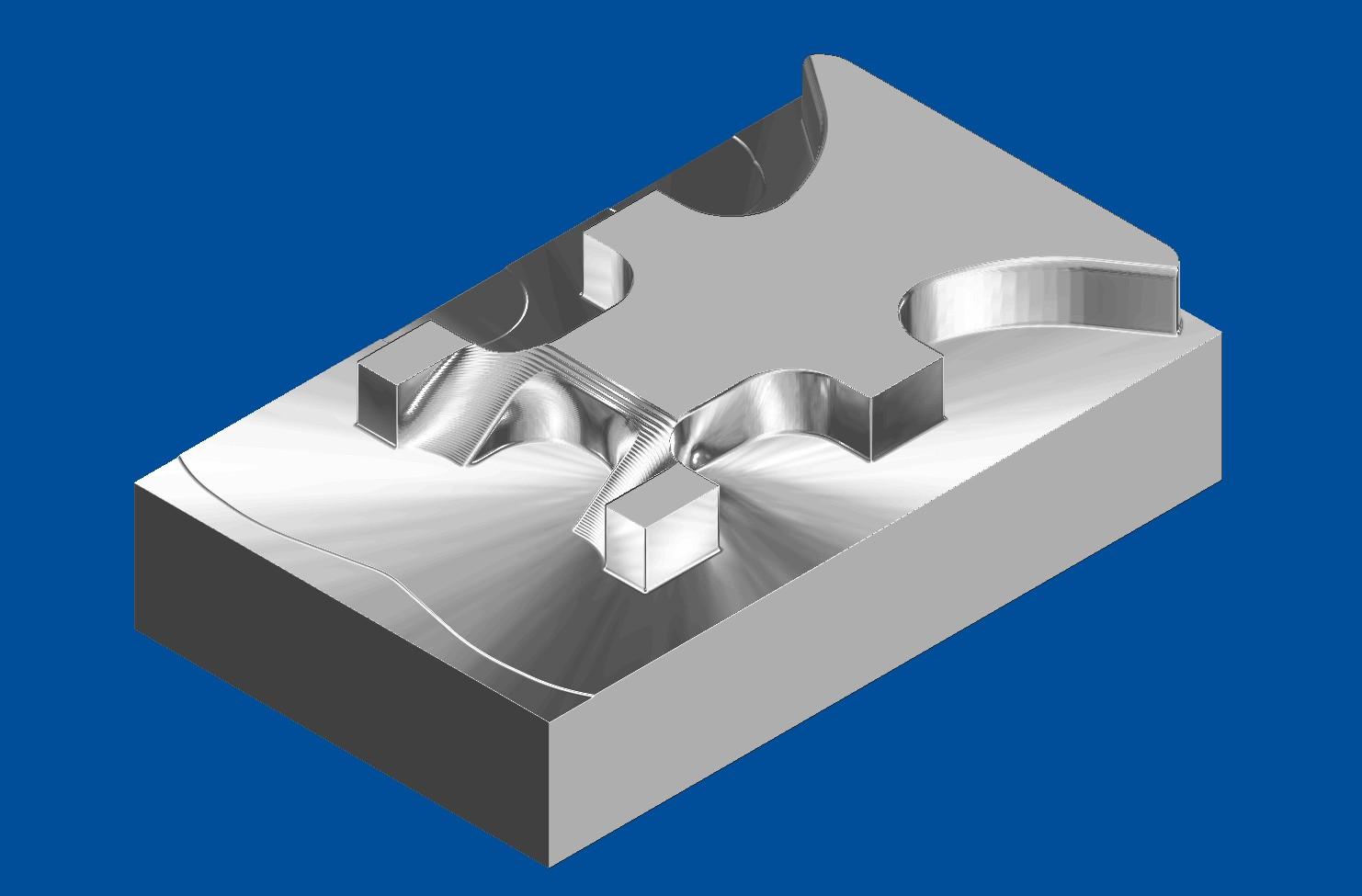 CAD/CAM Powermill
